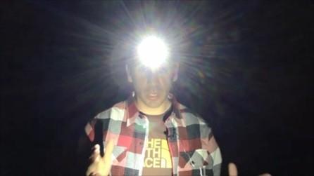 A Headlamp Flashlight for Daily Use?