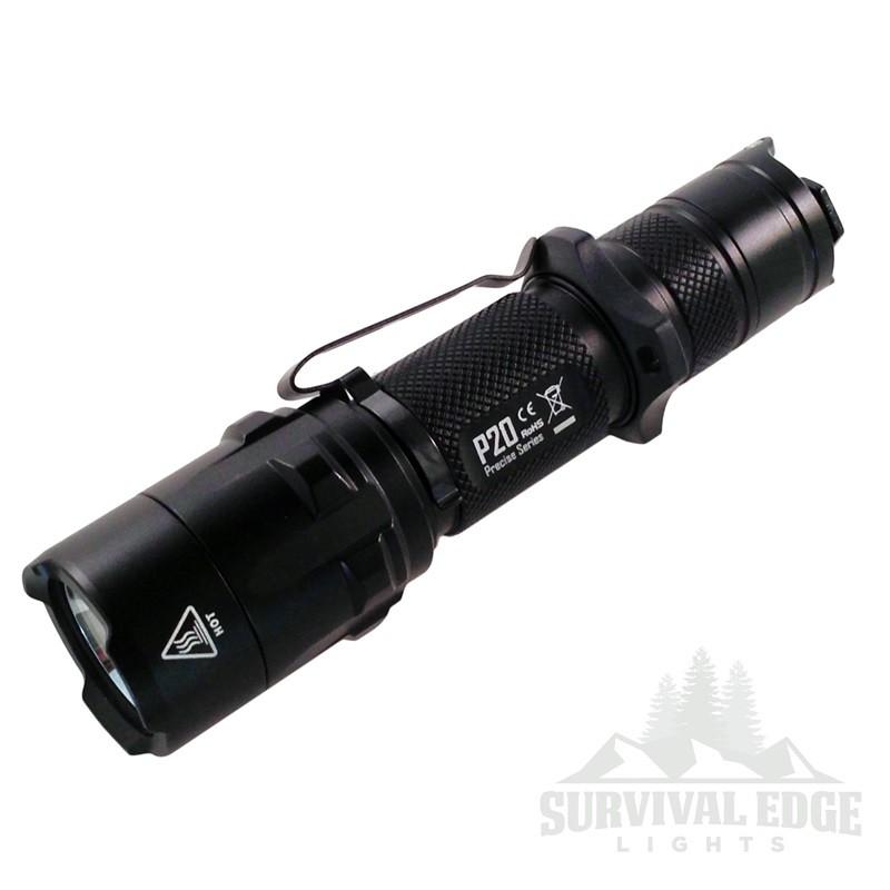 Nitecore-P20-Flashlight-12