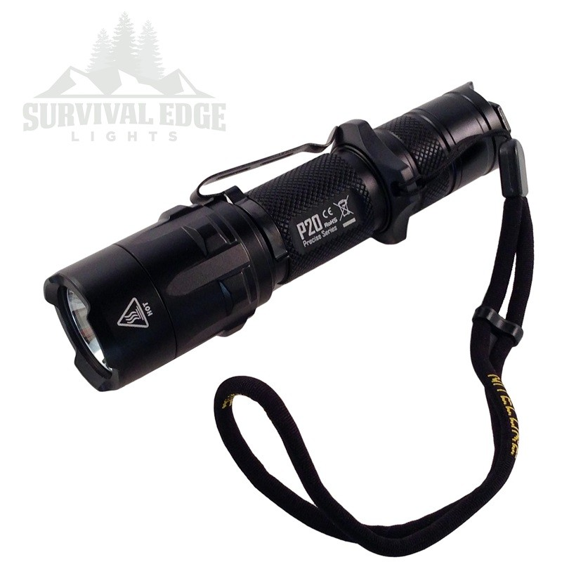 Nitecore-P20-Flashlight-13